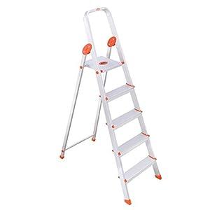 Bathla 4 steps Portable Step Ladder