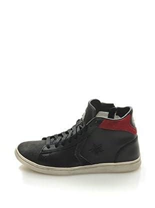 Converse Zapatillas Abotinadas Pro Leather Lp Mid Lth/Sue Z T