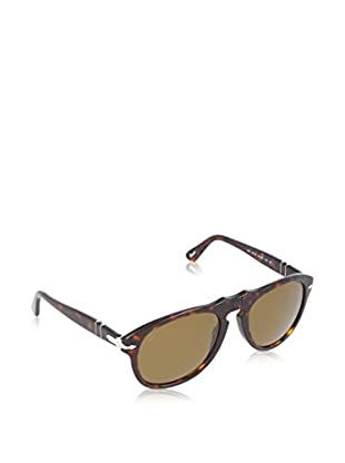 Persol Gafas de Sol Polarized 649 24_57 (52 mm) Havana
