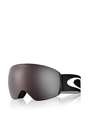 Oakley Máscara de Esquí Flight Deck Mod. 7064 Clip Negro mate