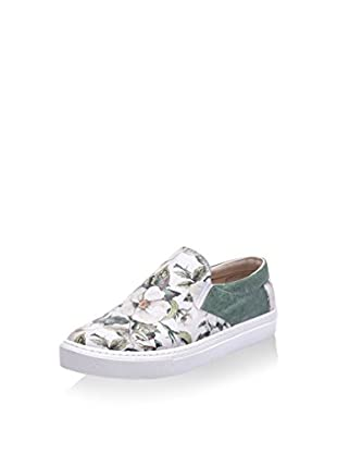 Los Ojo Slip-On Bennie-Chic