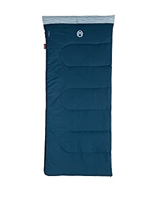 Coleman Schlafsack Hampton 220 Blue Sleep Bag
