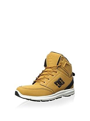 DC Men's Ranger Hightop Sneaker