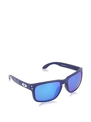 Oakley Sonnenbrille Holbrook Mod. 9102 910282 blau