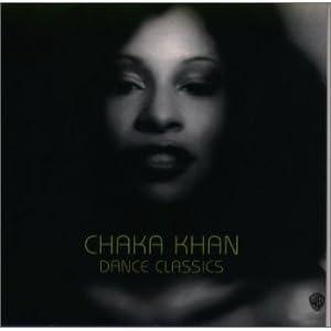 Tearin It Up Dance Classics Of Chaka Khan
