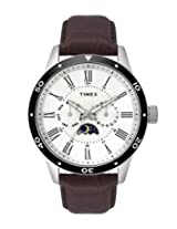 TIMEX TWEG14700 E-class Analog Watch