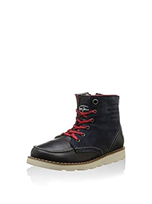 Pepe Jeans London Botines Aldridge Forest
