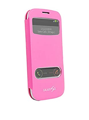 imperii Funda Easy Touch Samsung Galaxy S3 Rosa
