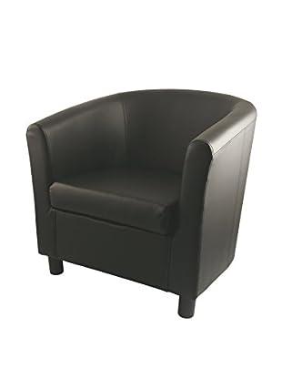 Galileo Sessel schwarz