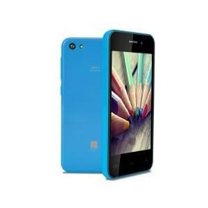 Iball Andi 4U Frisbee Android Phone