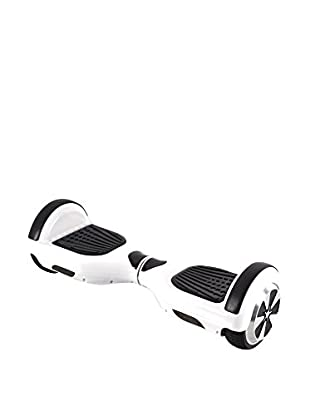 Balance Riders Scooter Eléctrico Hoverboard S6 Blanco