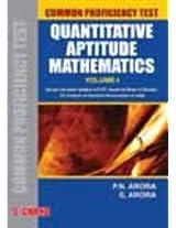 Quantitative Aptitude Math - Vol. 1