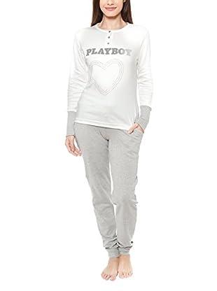 Play Boy Nightwear Pyjama Lovely Night Cozy Nights
