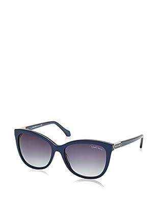 Roberto Cavalli Gafas de Sol RC872S (57 mm) Azul