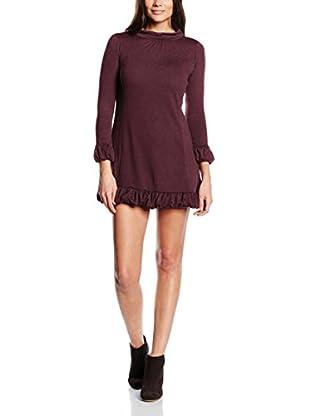 Purple Jam Kleid