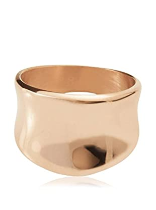 Esprit Steel Ring Curved