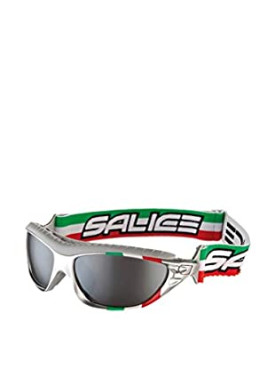 salice occhiali Occhiali da sole 829Ita (62 mm) Metallico