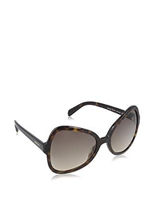 Prada Gafas de Sol 05SSSUN_2AU3D0 (56 mm) Marrón