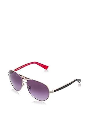 Just Cavalli Sonnenbrille 510S_20Z (60 mm) silber/rot