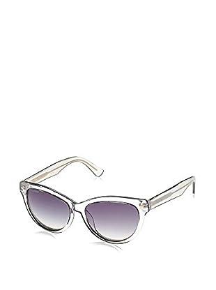 D Squared Sonnenbrille DQ017355 (55 mm) grau/transparent