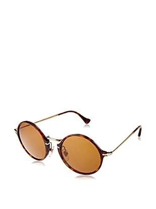 ZZ-Persol Gafas de Sol 0PO3091SM 49 24/33 (49 mm) Havana