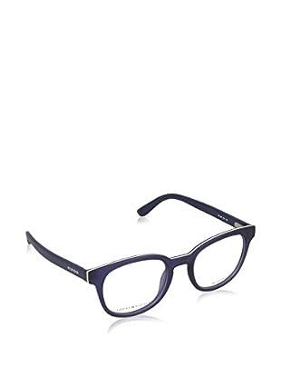 Tommy Hilfiger Montura 1288G1549 (49 mm) Azul