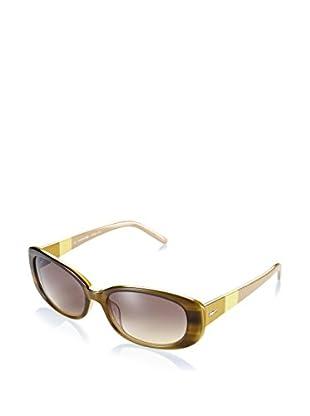 Lacoste Sonnenbrille L628S havanna/senf