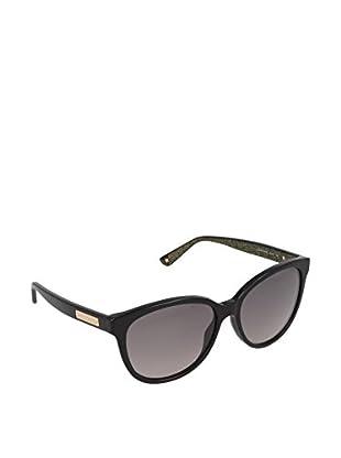 Jimmy Choo Sonnenbrille Lucia/S Euel8 schwarz