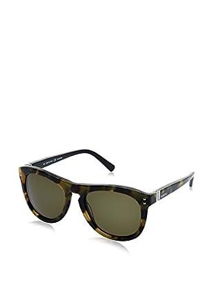 Valentino Gafas de Sol 686S_202 (53 mm) Negro / Amarillo