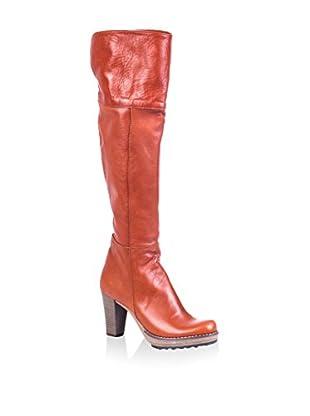 Zapato Overknee
