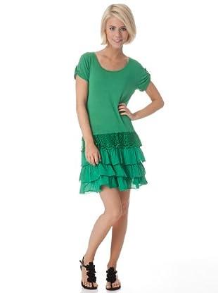 BleiFrei Vestido (Verde)