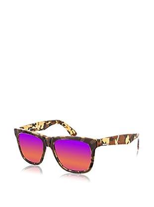 Diesel Sonnenbrille DL0116-44X (54 mm) braun/camouflage