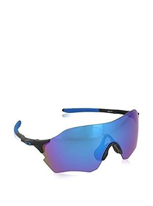 Oakley Gafas de Sol Polarized Evzero Range (138 mm) Negro