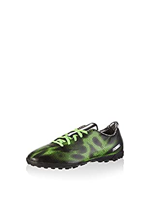 adidas Zapatillas F10 Tf Verde EU 39 1/3 (UK 6)