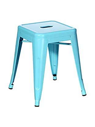 Especial Asientos Hocker Dallas blau