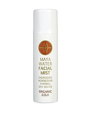 Maya Water Facial Mist, Organic Goji, 5 oz.