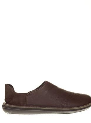 Camper Zapatos Beetle (marrón)