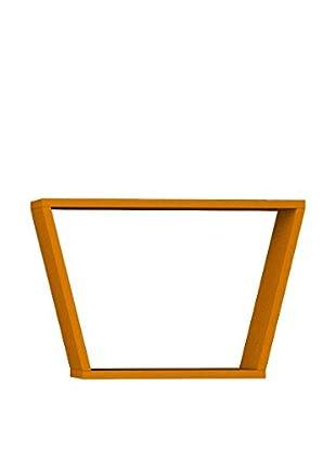 Matte Maison  Regalbrett Aci orange