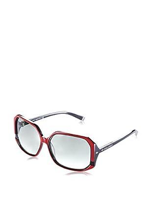 D Squared Gafas de Sol DQ005261 (61 mm) Rojo Oscuro