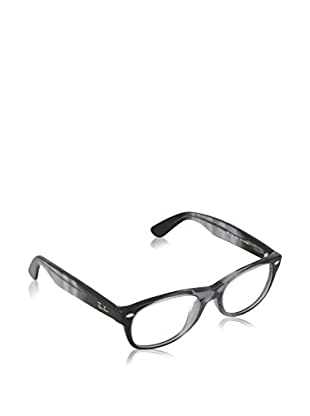 Ray-Ban Montura NEW WAYFARER (50 mm) Gris / Negro