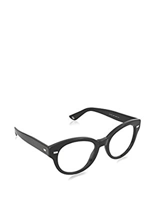 GUCCI Gestell 3745/S 97 807 (50 mm) schwarz