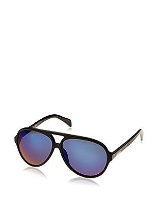 Diesel Sonnenbrille 9075_01X (60 mm) schwarz