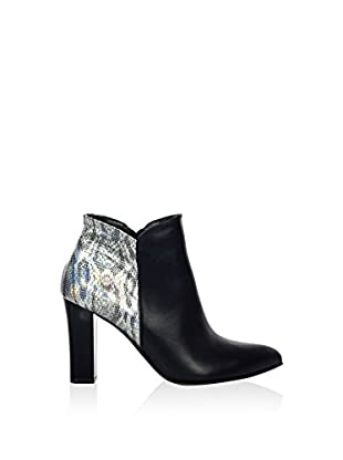 Joana & Paola Ankle Boot Jp-Gn-239-3