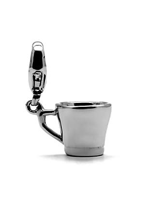 Luxenter CC857 - Charm Espresso de plata
