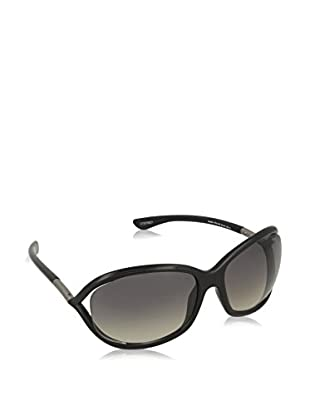 Tom Ford Gafas de Sol 8 (61 mm) Negro 61