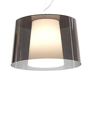 PEDRALI Lámpara De Suspensión L001Sba Negro