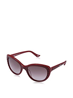 CHEAP & CHIC by Moschino Sonnenbrille 767S-04 (56 mm) rot