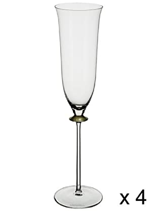 Villeroy & Boch Samarkand Champagnerglas 279mm