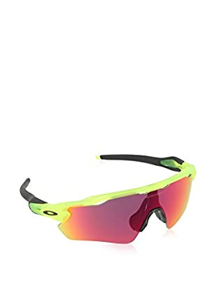 OAKLEY Gafas de Sol Radar Ev Path (130 mm) Amarillo Flúor