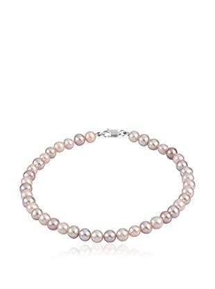 Compagnie générale des perles Braccialetto Argento